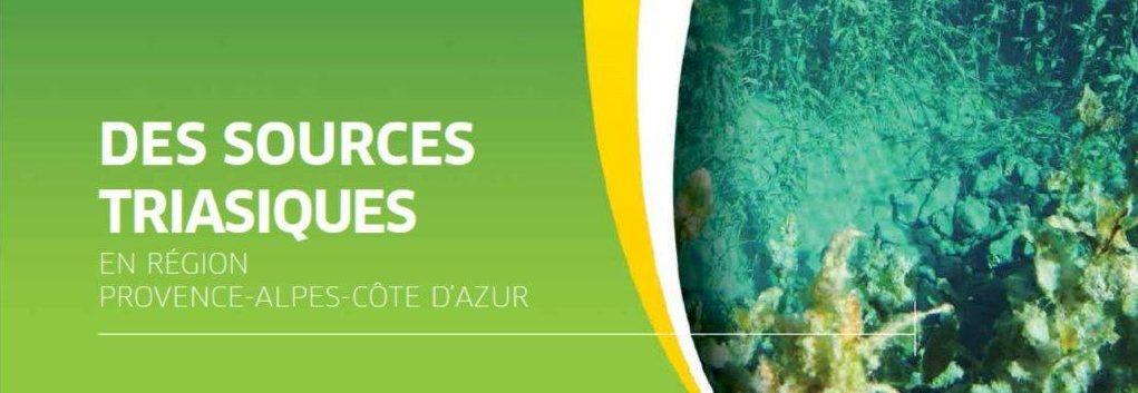 NOUVEAUTÉ !! Voilà le 4ème cahier de la Maison Régionale de l'eau