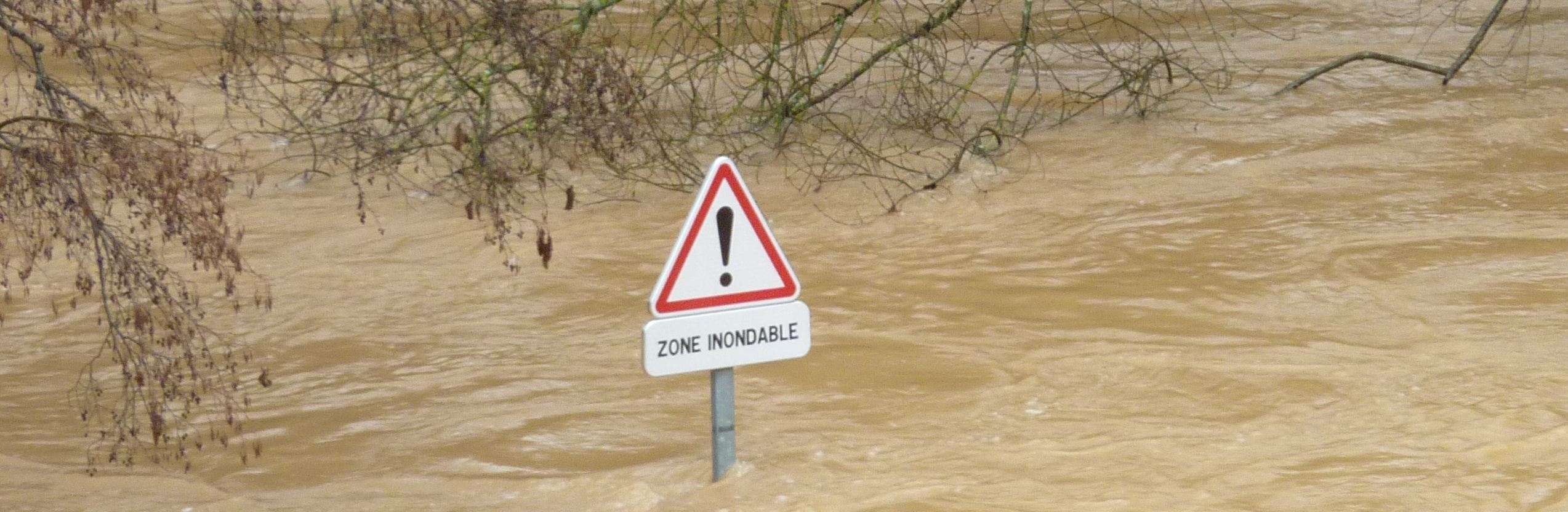 L'acculturation des populations au risque inondation le 23 janvier 2019 à Draguignan (83) et le 8 février 2019 à Bédarrides (83)