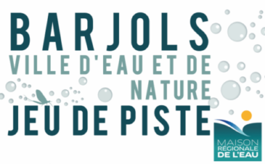 «Barjols, ville d'eau et de nature» : un jeu de piste pour découvrir Barjols et son histoire de manière ludique!***