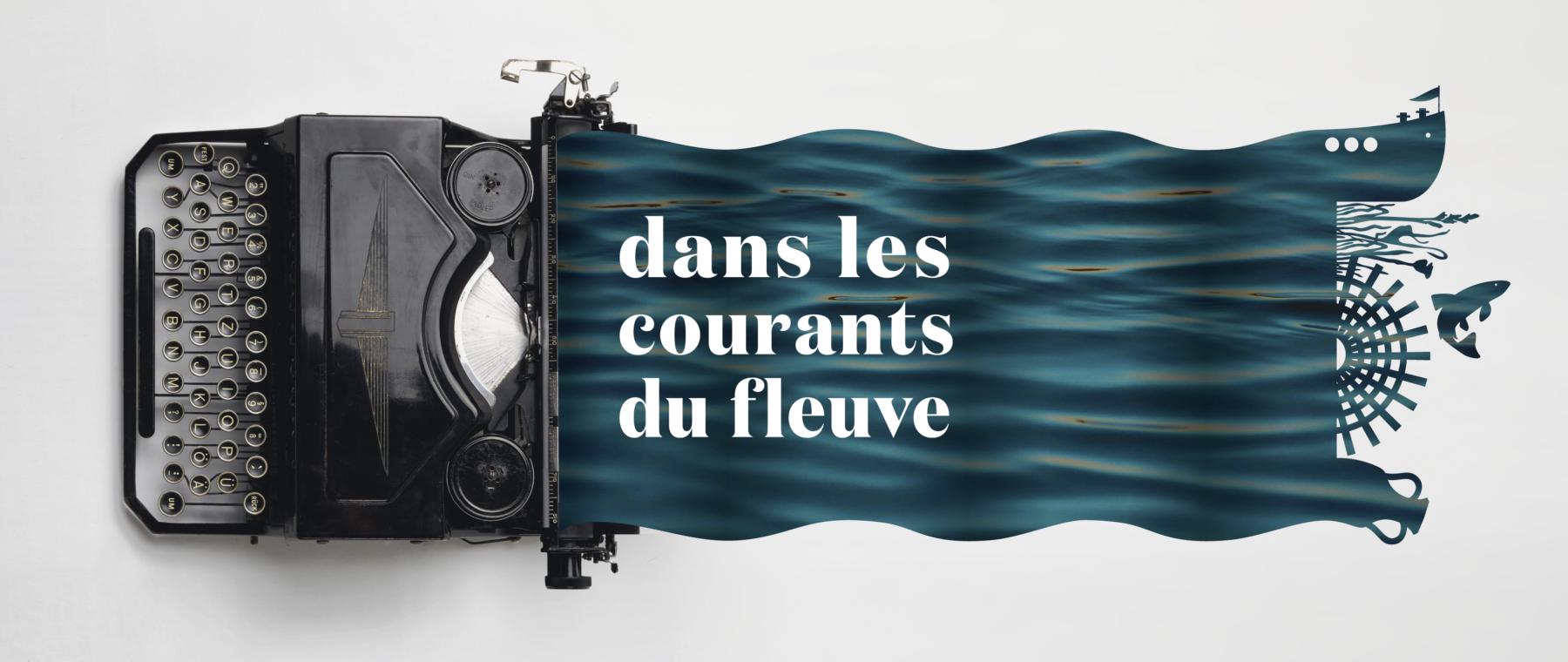 Concours d'écriture sur les représentations du Rhône : « Dans les courants du fleuve»